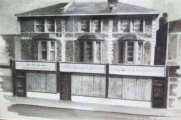 Office Commercial for rent in Cheltenham Road, Bristol