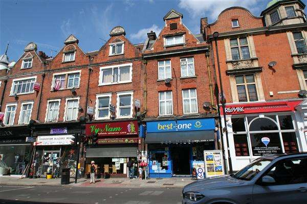 6 Bedrooms Apartment Flat for sale in Regents Park Road, N3, Finchley Central
