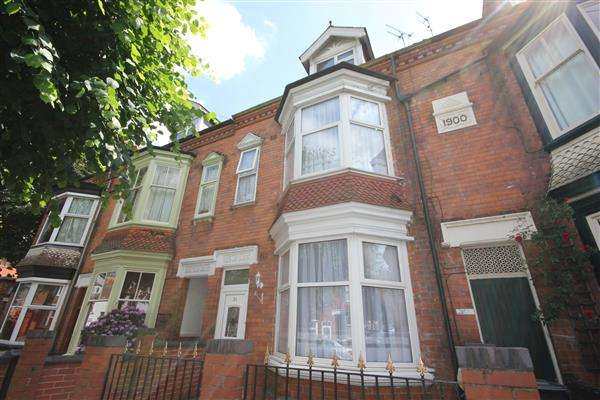 5 Bedrooms Terraced House for sale in Off Narborough Road