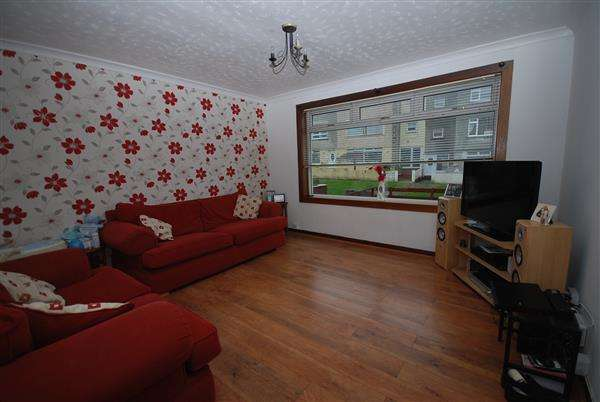 3 Bedrooms Apartment Flat for sale in Chapelhill Mount, Ardrossan