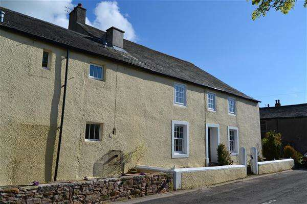 4 Bedrooms Semi Detached House for sale in High Brigham, Brigham