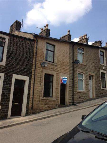 2 Bedrooms Terraced House for sale in Belgrave Street, Rising Bridge