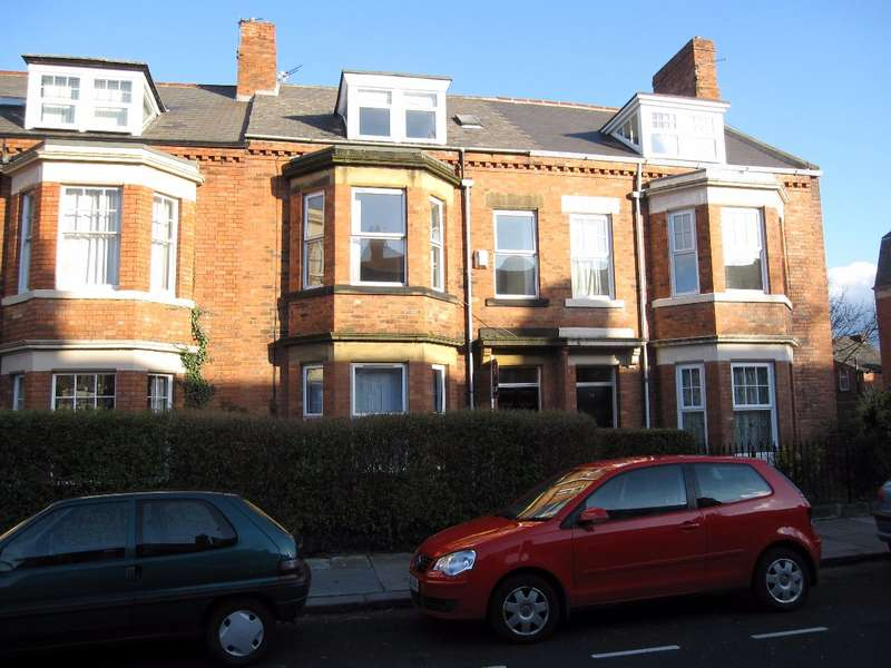 6 Bedrooms Flat for sale in Manor House Road, Jesmond, Newcastle Upon Tyne, NE2 2LX