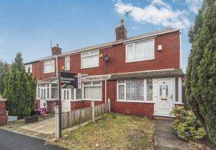 2 Bedrooms Terraced House for sale in Roland Avenue, St. Helens, Merseyside, WA11