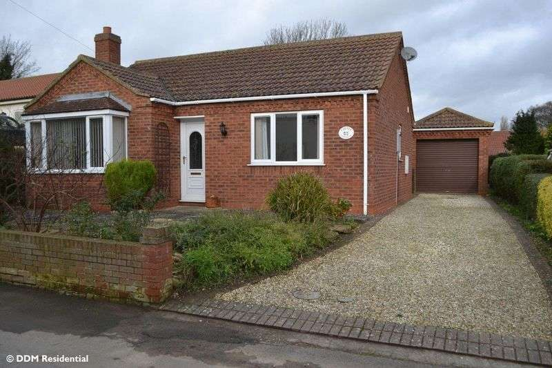 2 Bedrooms Detached Bungalow for sale in Chapel Lane, Whitton