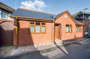 2 Bedrooms House for sale in Exmouth, Devon