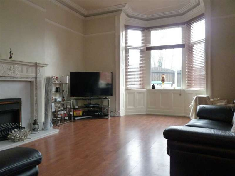4 Bedrooms Property for sale in Pym Street, Heywood, Lancashire, OL10