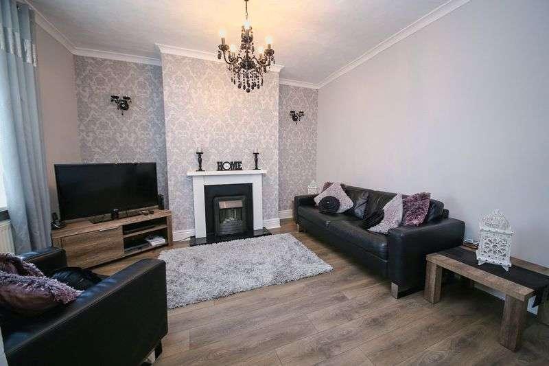 3 Bedrooms Terraced House for sale in Billinge Road, Pemberton, Wigan