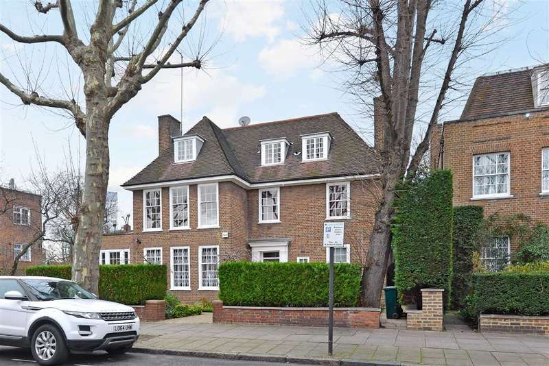 6 Bedrooms House for rent in Springfield Road, London, NW8