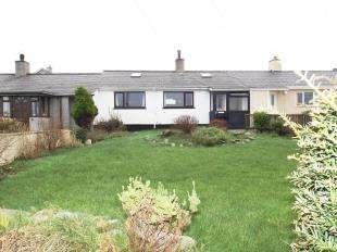 2 Bedrooms Bungalow for sale in Maes Maethlu, Llanfaethlu, Sir Ynys Mon, LL65
