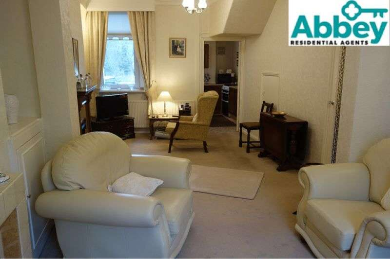 2 Bedrooms Terraced House for sale in Llantwit Road, Neath, SA11 3LB