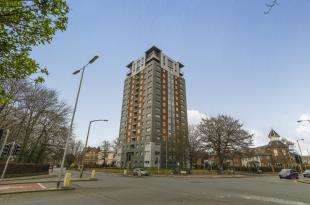 2 Bedrooms Flat for sale in Heysmoore Heights, 14 Greenheys Road, Liverpool, Uk, L8