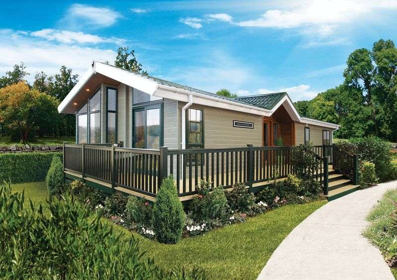 2 Bedrooms Property for sale in Willerby New Hampshire 2015),West Witton, Leyburn