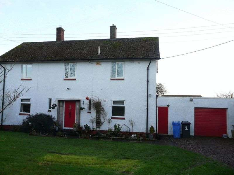 4 Bedrooms Detached House for sale in 1 Duns Road, Berwick-Upon-Tweed