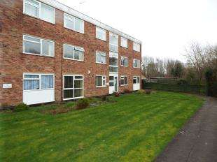 2 Bedrooms Flat for sale in Field Court, Gresley Road, Coventry, West Midlands