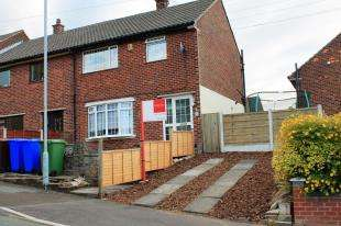 3 Bedrooms House for sale in Critchley Close, Hyde, Greater Manchester