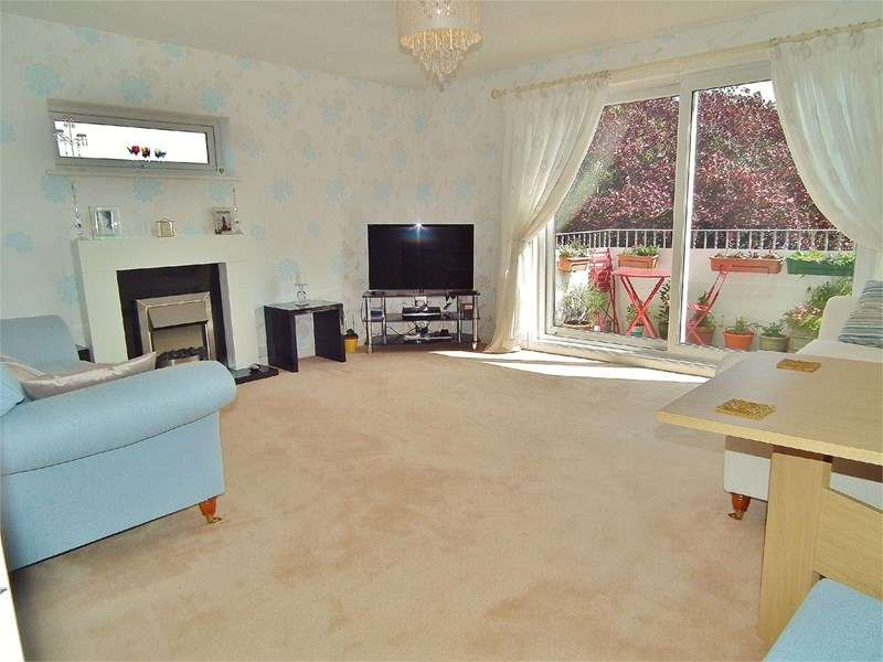 2 Bedrooms Flat for sale in Sherwood House, Ainsdale