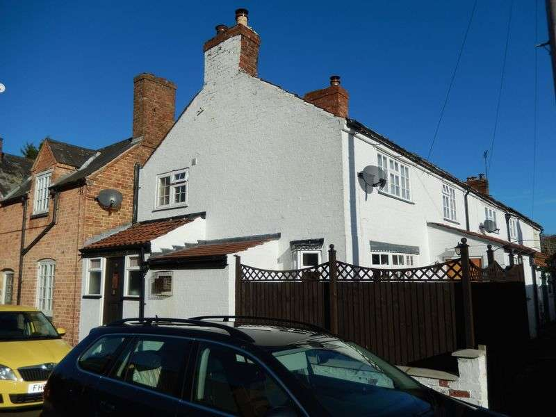 3 Bedrooms House for sale in Main Street, Redmile, Nottingham