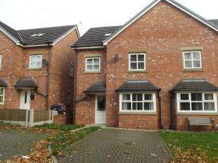 3 Bedrooms Semi Detached House for sale in Railway Street, Wigan, Greater Manchester, WN6
