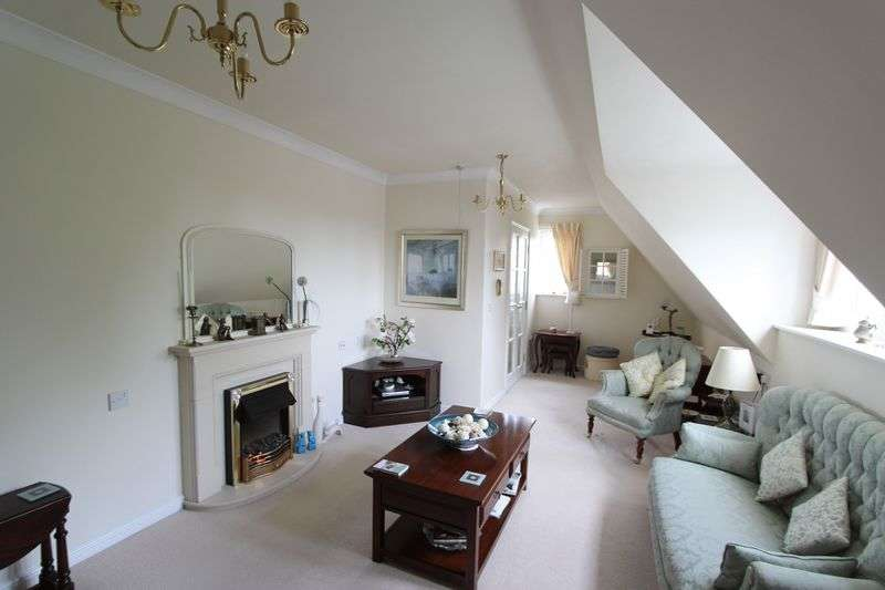 1 Bedroom Flat for sale in Newgate Street, Cottingham