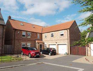 6 Bedrooms Detached House for sale in Bridgewater, Leven Bank, Yarm