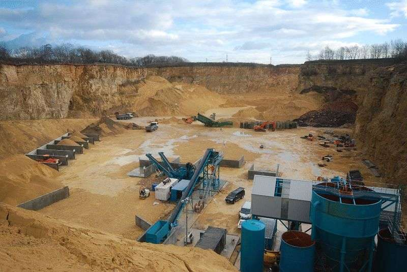 Commercial Property for sale in Went Edge Quarry, Pontefract