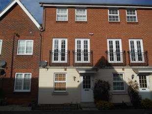 3 Bedrooms Terraced House for sale in Braintree, Essex