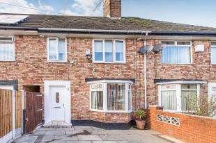 3 Bedrooms House for sale in Blacklock Hall Road, Liverpool, Merseyside, Uk, L24