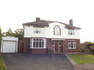 4 Bedrooms House for sale in Welsh Road, Little Sutton, Ellesmere Port, Cheshire, CH66