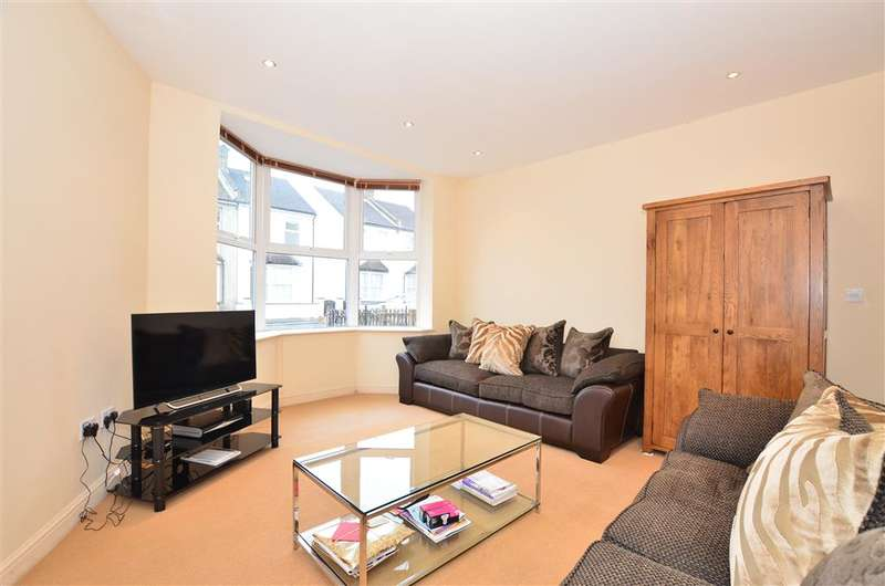 1 Bedroom Ground Flat for sale in Clarence Road, Sutton, Surrey