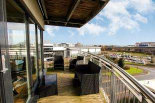 3 Bedrooms Flat for sale in Picton, Victoria Wharf, Watkiss Way, Cardiff