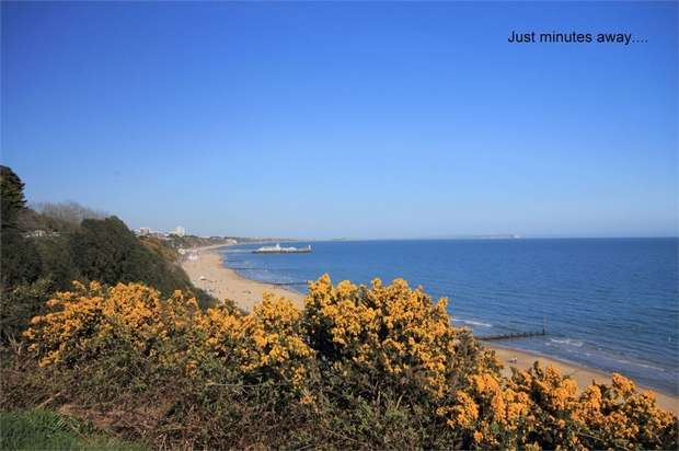 18 Bedrooms Commercial Property for sale in Durley Road, Bournemouth, Dorset