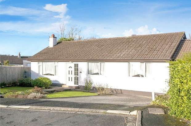 3 Bedrooms Detached Bungalow for sale in The Kirkway, Onchan, Isle of Man