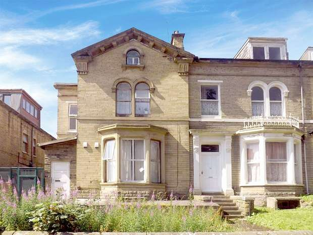13 Bedrooms Terraced House for sale in Ashgrove, BRADFORD, West Yorkshire
