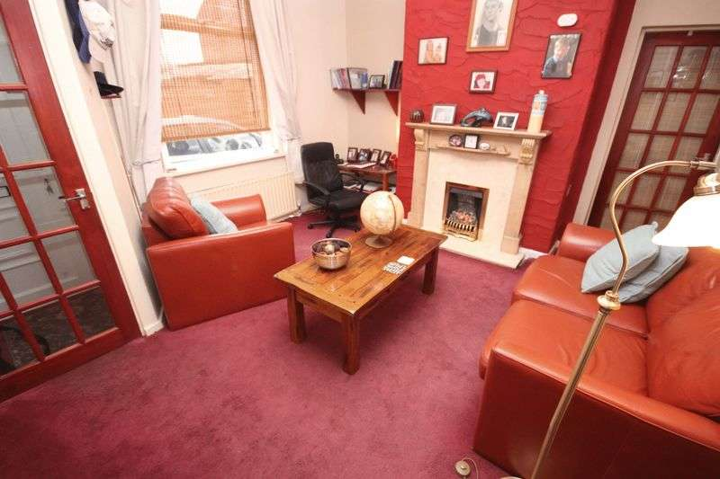 2 Bedrooms Terraced House for sale in Foxall Street, Middleton M24 4PZ