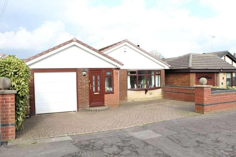 3 Bedrooms Bungalow for sale in Edenfield Road, Norden