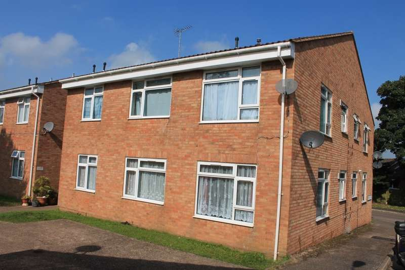 2 Bedrooms Flat for sale in Ottery St Mary, Devon