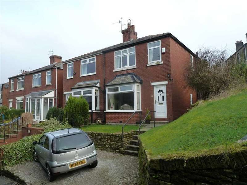 3 Bedrooms Property for sale in Rumbles Lane, Delph, SADDLEWORTH, OL3