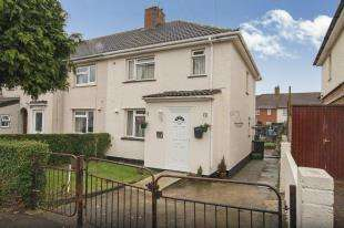 3 Bedrooms Semi Detached House for sale in Fonthill Road, Southmead, Bristol
