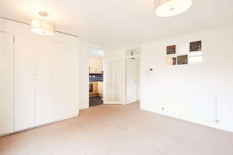 Flat for sale in Daynor House, Kilburn NW6