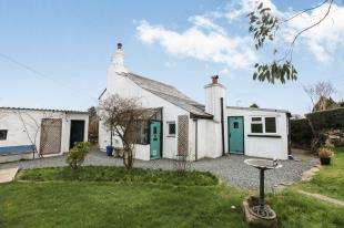 2 Bedrooms Detached House for sale in Kelly Bray, Callington, Cornwall