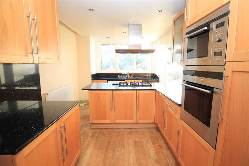 7 Bedrooms Semi Detached House for sale in Wembley Hill Road, Wembley, HA9 8EL