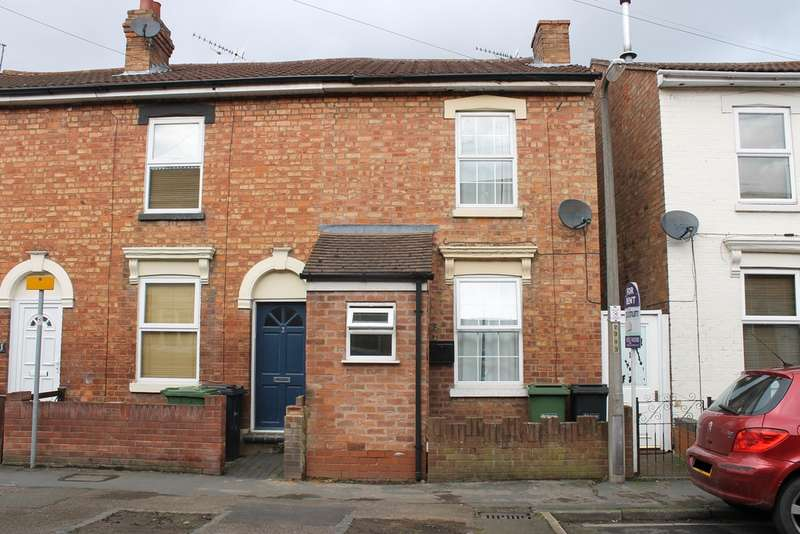 5 Bedrooms End Of Terrace House for sale in Lower Chestnut Street, Worcester, Worcester, WR1
