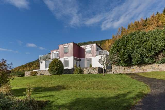 Property for sale in Drumnadrochit, Inverness, Highland, IV63 6XR