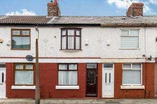 2 Bedrooms Terraced House for sale in Sunningdale Road, Liverpool, Merseyside, Uk, L15