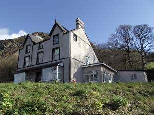 House for sale in Penmaen Park, Llanfairfechan, Conwy, LL33