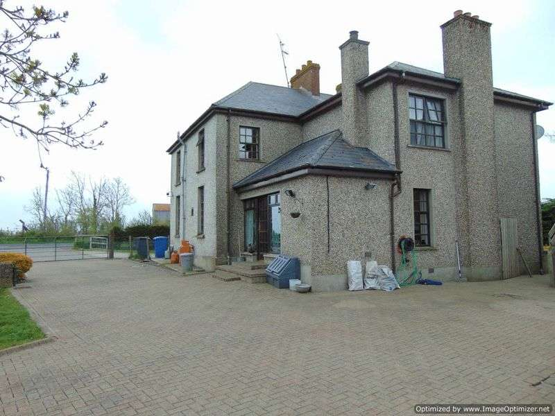 5 Bedrooms Detached House for sale in Agivey Road, Coleraine