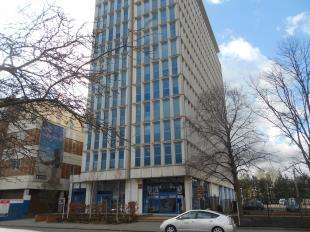 1 Bedroom Flat for sale in The Heights, 25 St. Johns Street, Bedford, Bedfordshire