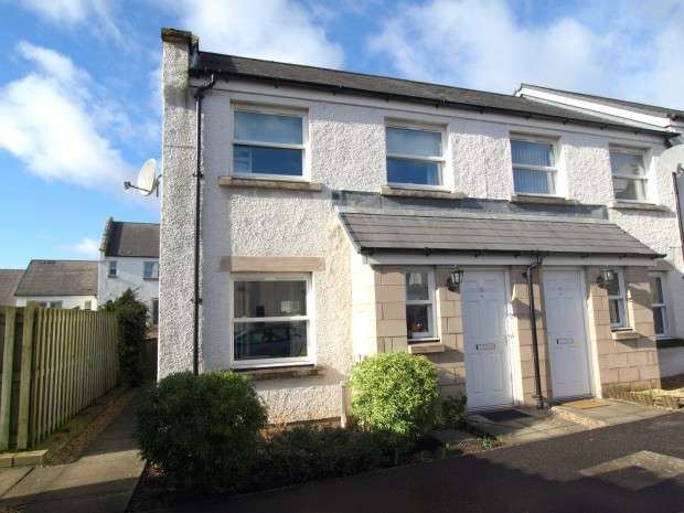 3 Bedrooms End Of Terrace House for sale in Edgar Street, Dunfermline, KY12