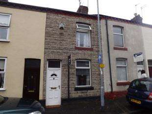2 Bedrooms Terraced House for sale in Greenway Road, Widnes, Cheshire, WA8